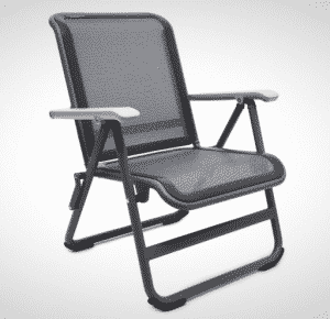 Fold Flat Camping chair